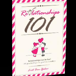 101 טיפים לזוגיות