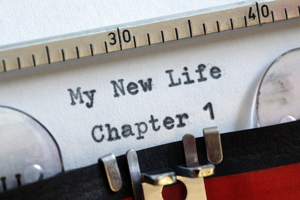 שינוי בחיים
