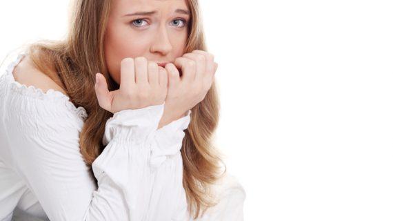 מדריך להתמודדות עם מצבי חרדה ולחץ