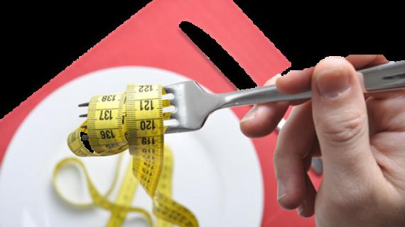 דיאטה זו לא הדרך לרדת במשקל!